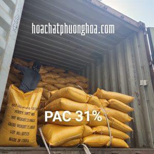 PAC 31%