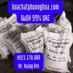 NaOH 99% UAE