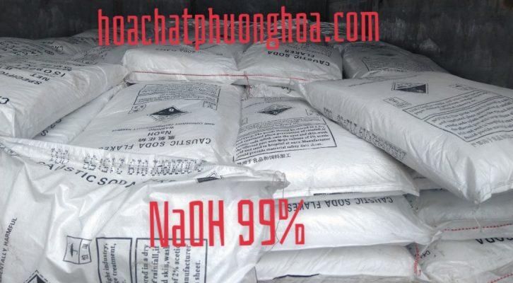 NaOH 99%
