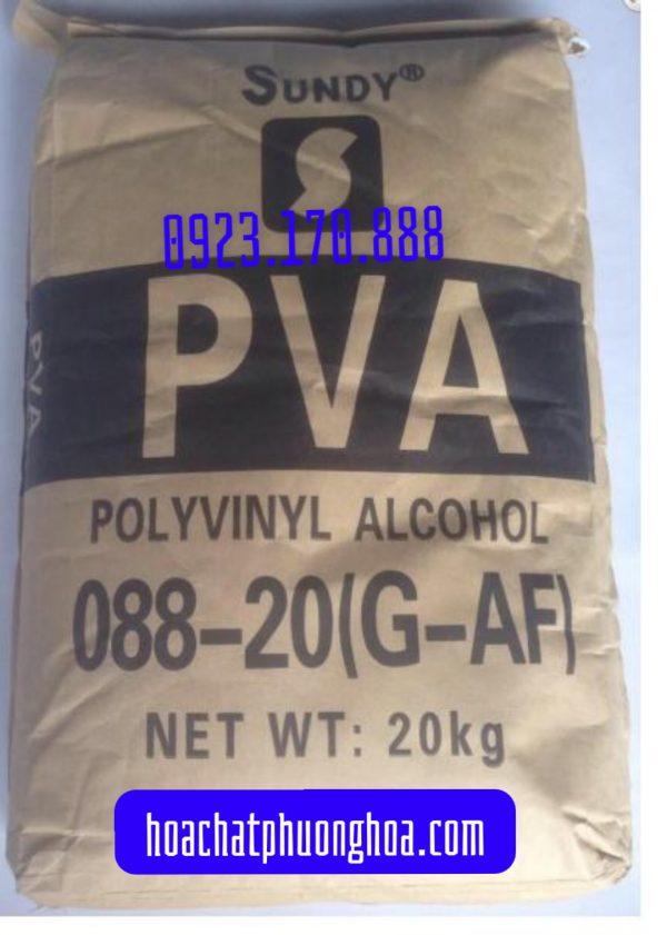 PVA 088-20 (G-AF)
