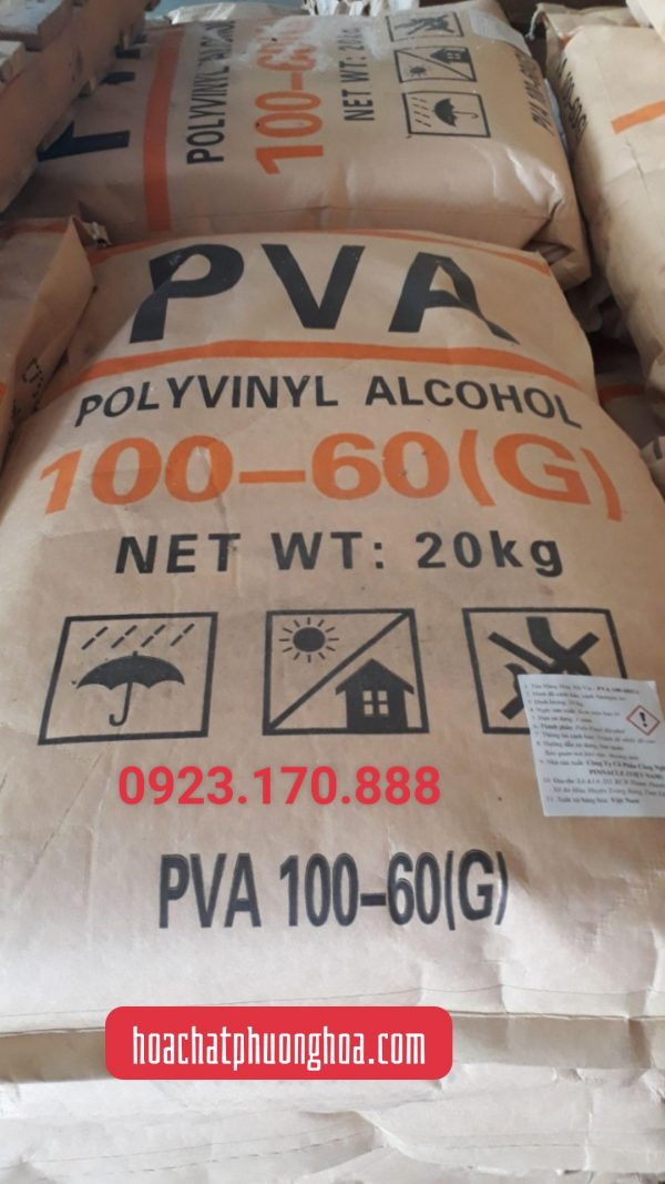 PVA 100-60 (G)