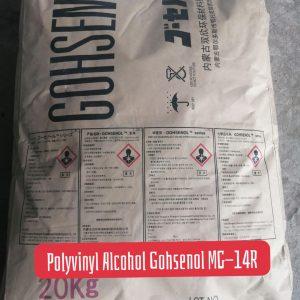 POLYVINYL ALCOHOL GOHSENOL GM-14R