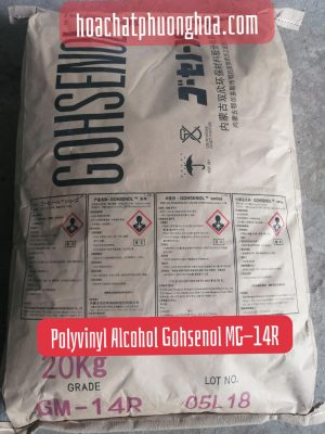 POLYVINYL-ALCOHOL-GOHSENOL-GM-14R