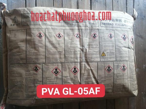 PVA GL-05AF