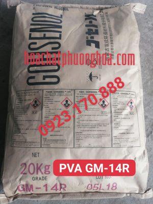 PVA GM-14R